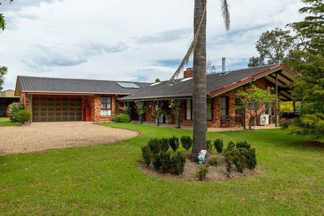 Picture of 415 Meadows Road, MORUYA NSW 2537