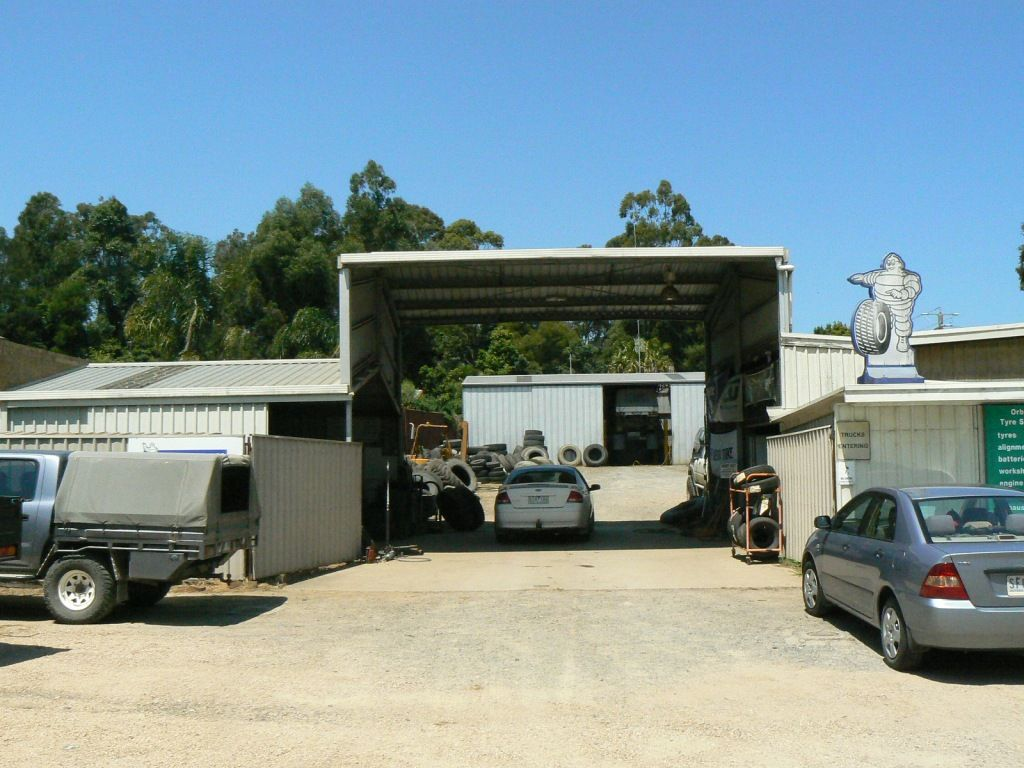 Commercial Property Orbost