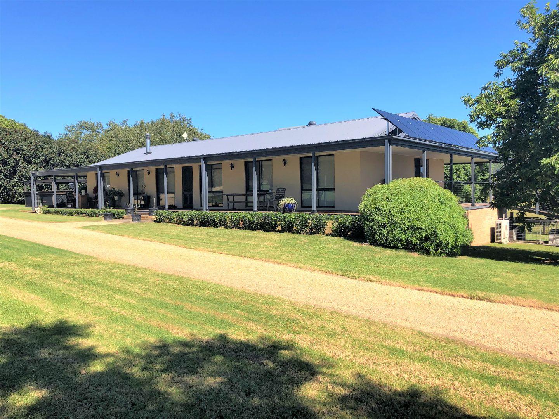 959 Wilson Road, Congarinni North NSW 2447