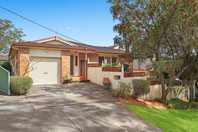 Picture of 1A Hopkin Pl, SARATOGA NSW 2251