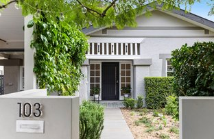 Picture of 103 Bent Street, Lindfield NSW 2070