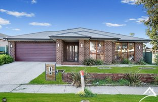 Picture of 88 Ribblesdale Avenue, Wyndham Vale VIC 3024