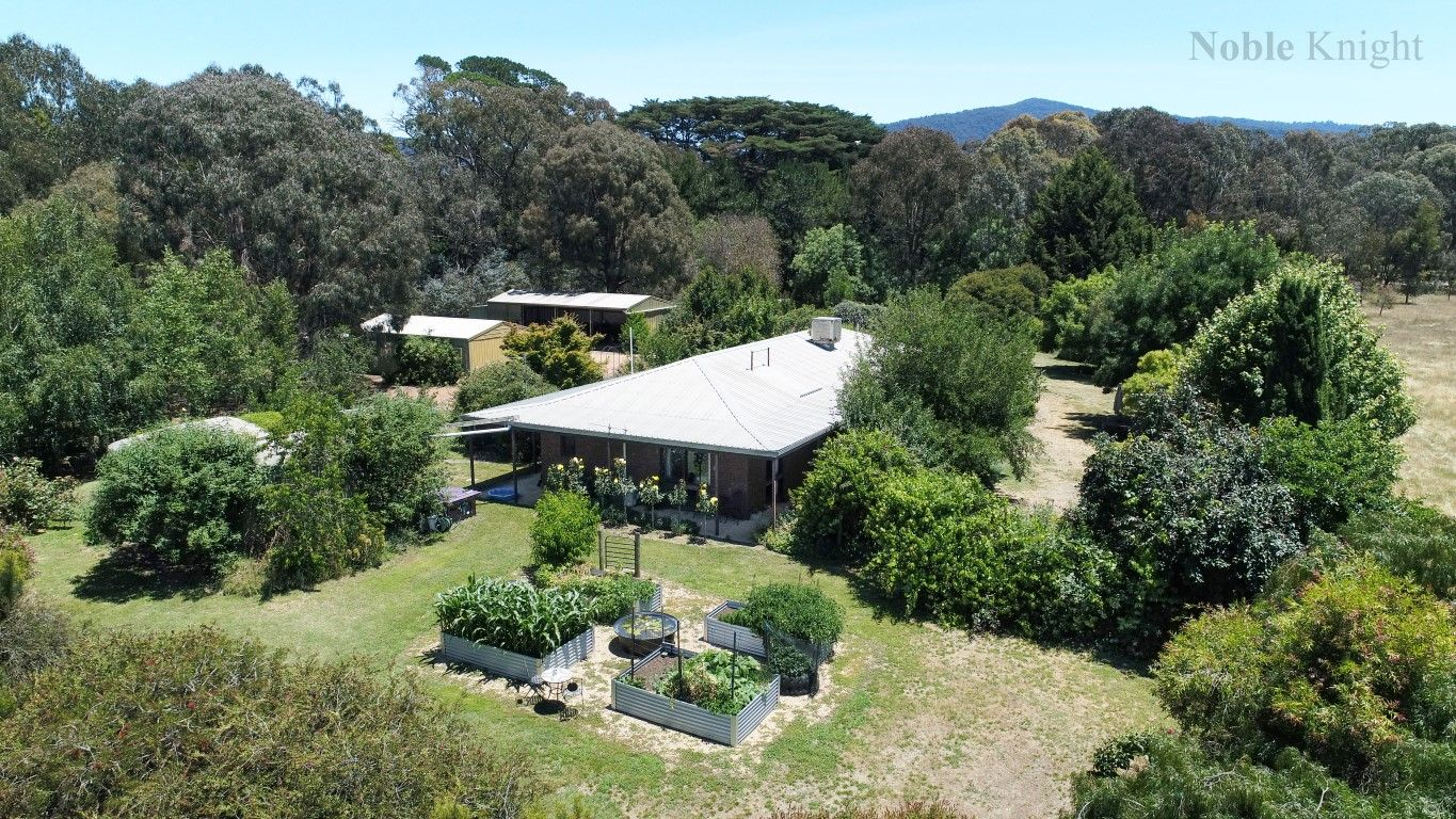 36 Harpers Road, Barjarg VIC 3723, Image 0