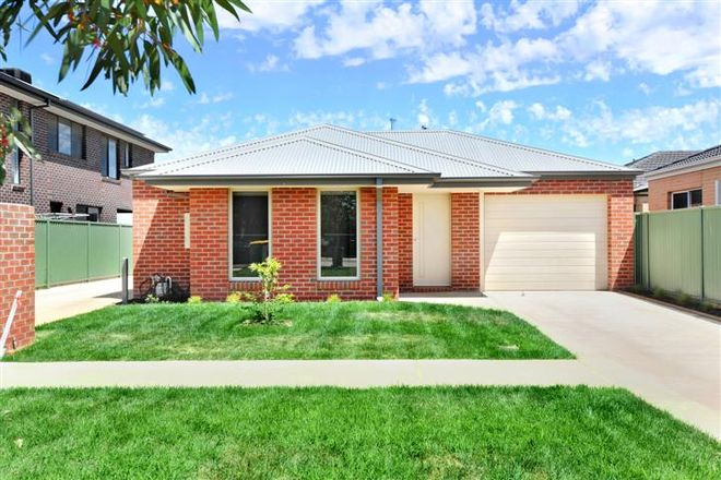 Picture of 46 Vale Street, ALFREDTON VIC 3350