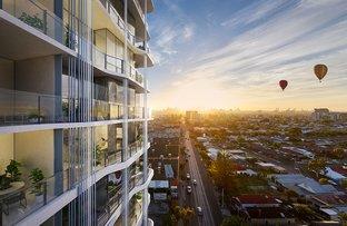 Picture of 202/1 KINNEAR STREET, Footscray VIC 3011