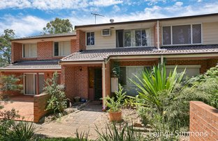 Picture of 21/1 Schiller Place, Emerton NSW 2770