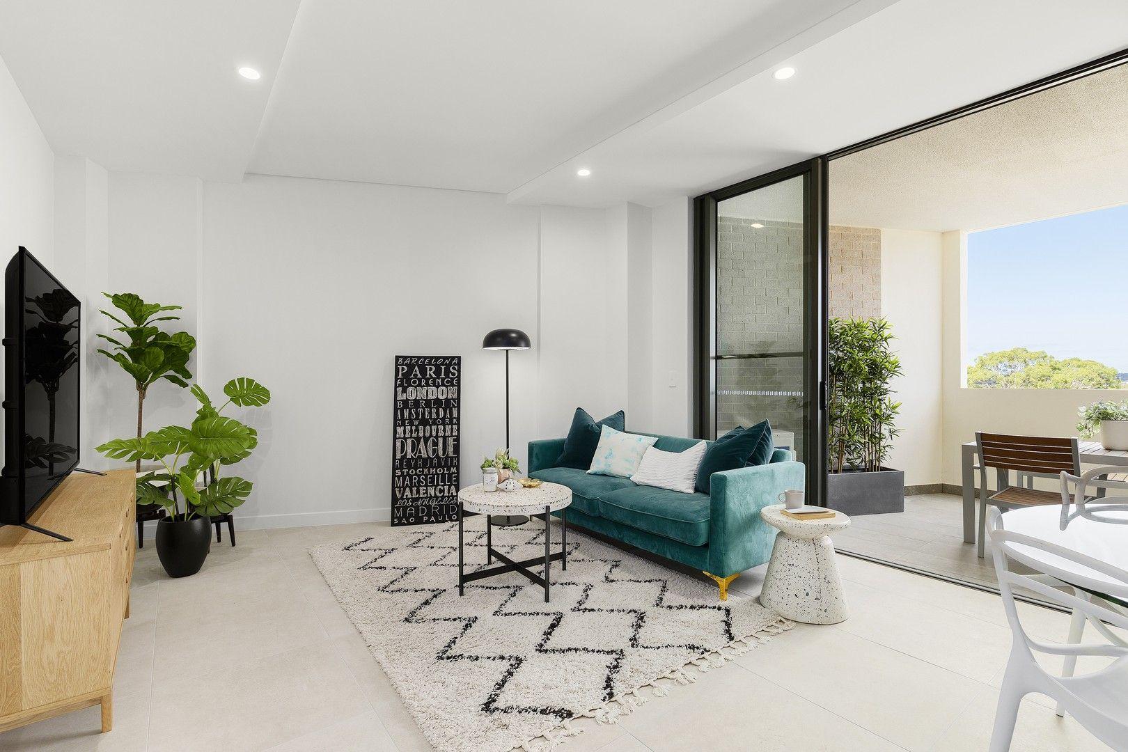 12/90 Water Street, Belfield NSW 2191, Image 0