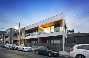 Picture of 107/38 Hutchinson Street, Brunswick East VIC 3057