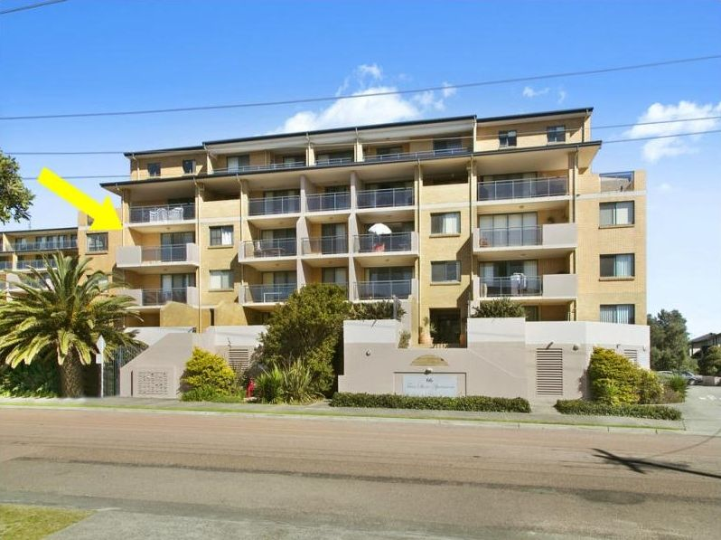 22/54 66 HUTTON RD, The Entrance North NSW 2261, Image 1