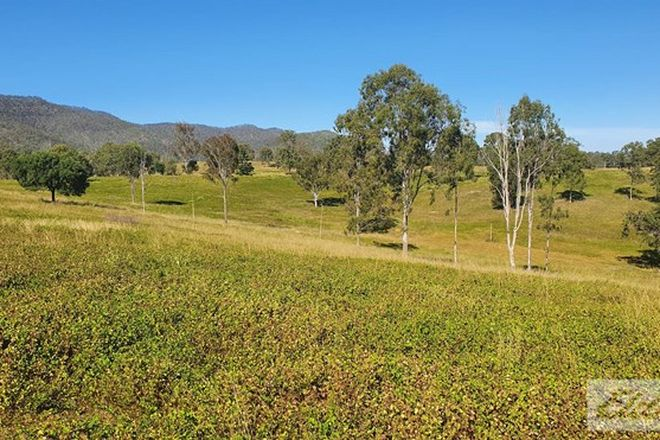 Picture of Lot 2 UPPER ALLAN CREEK ROAD, BROMELTON QLD 4285