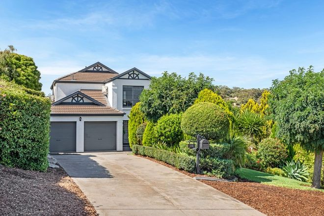 Picture of 16 Kings Hill Circuit, ONKAPARINGA HILLS SA 5163