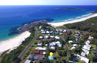 Picture of 3 Islander Ave, Bawley Point NSW 2539