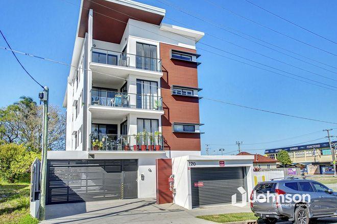 Picture of 5/120 Berrima Street, WYNNUM QLD 4178