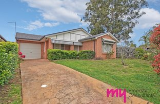 Picture of 5 Poppy Place, Macquarie Fields NSW 2564