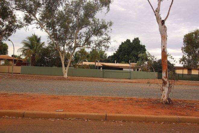 Picture of 6 Pedlar Street, SOUTH HEDLAND WA 6722
