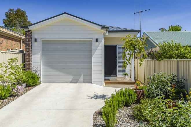 Picture of 41A Mitchell Street, KYNETON VIC 3444