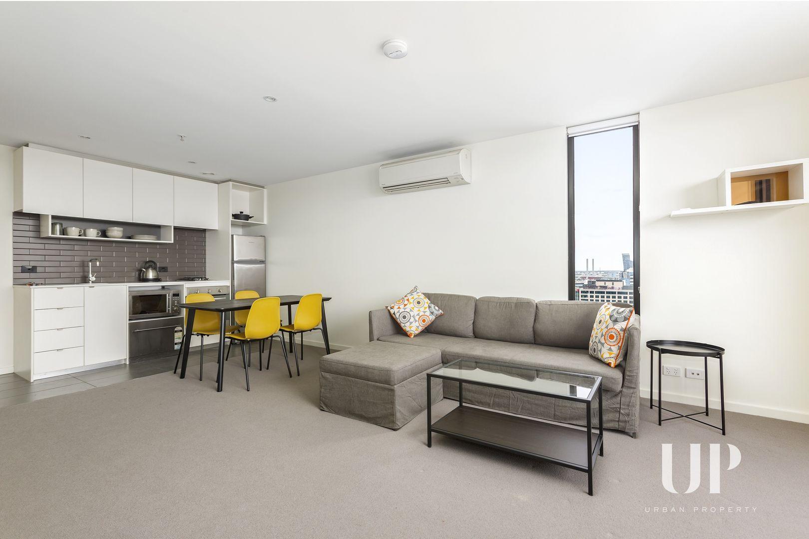 1701/243 Franklin Street, Melbourne VIC 3000, Image 2