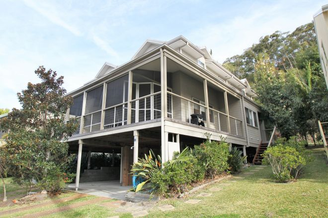 8/285 Boomerang Drive, BLUEYS BEACH NSW 2428