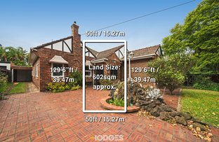 Picture of 8 Rose Hill Avenue, Caulfield North VIC 3161