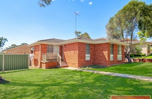 Picture of 1/2 YEELANNA PLACE, Kingswood NSW 2747