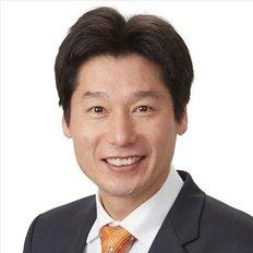 Andrew Oh, Sales representative