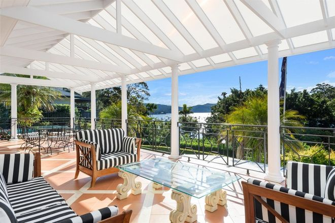 Picture of 12 Elvina Avenue, NEWPORT NSW 2106