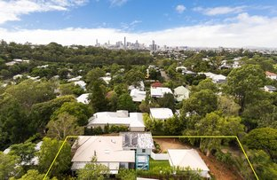 Picture of 79A Hebe Street, Bardon QLD 4065