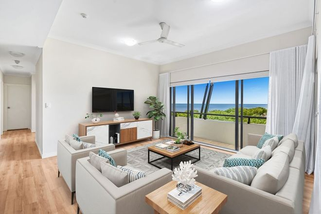 Picture of 703/53-57 Esplanade, CAIRNS CITY QLD 4870