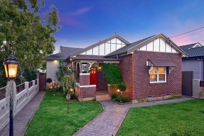 Picture Of 29 Coleman Avenue HOMEBUSH NSW 2140