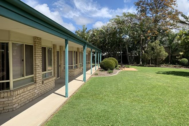 Picture of 5B Vasey, BUNDABERG CENTRAL QLD 4670
