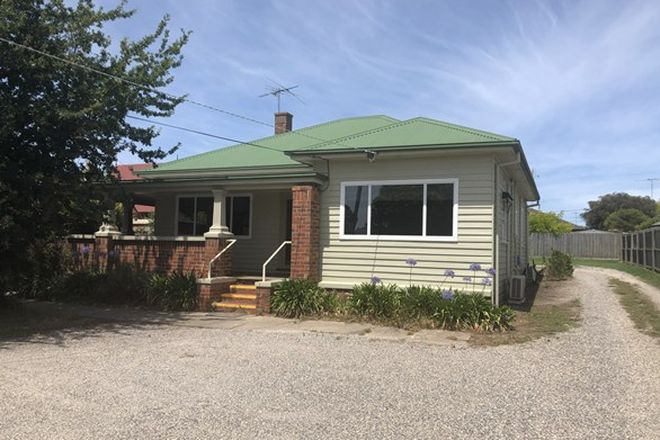 Picture of 41 High Street, DRYSDALE VIC 3222