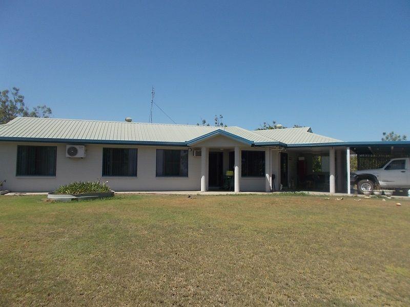 200 Klaka Road, Fredericksfield QLD 4806, Image 0
