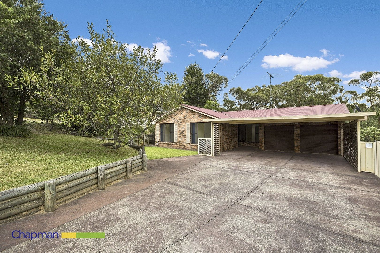 64 Alexander Avenue, Hazelbrook NSW 2779, Image 0
