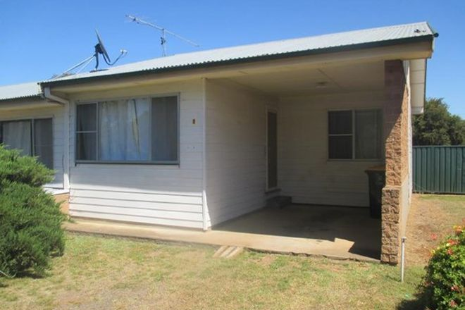 Picture of 1/26 Queen Street, TAMWORTH NSW 2340