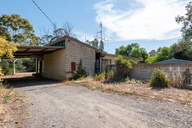 Picture of 145 Midland  Highway, EPSOM VIC 3551