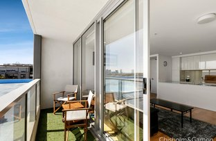 Picture of 601/101 Bay Street, Port Melbourne VIC 3207