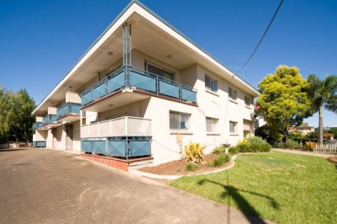 Picture of 5/10 Parkhill Street, CHERMSIDE QLD 4032