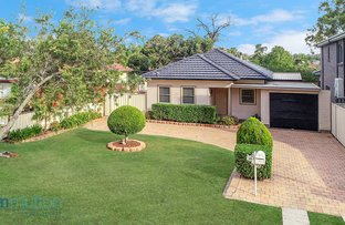 Picture of 29 Trebartha St, Bass Hill NSW 2197