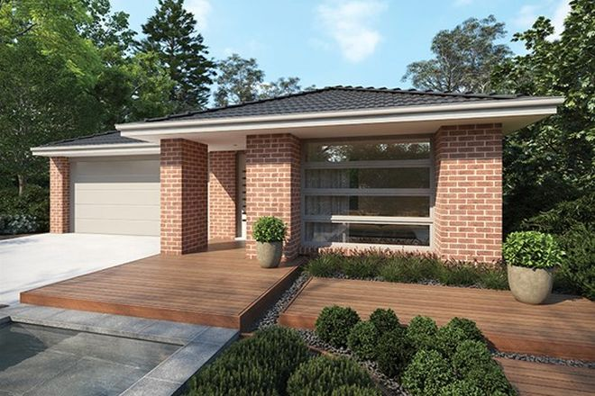Picture of Lot 22 Peak Court, MANSFIELD VIC 3722