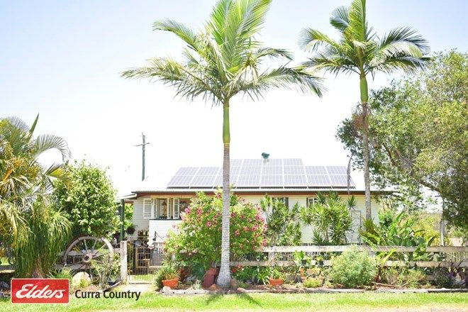 Picture of 1203 Bauple Woolooga Road, MUNNA CREEK QLD 4570