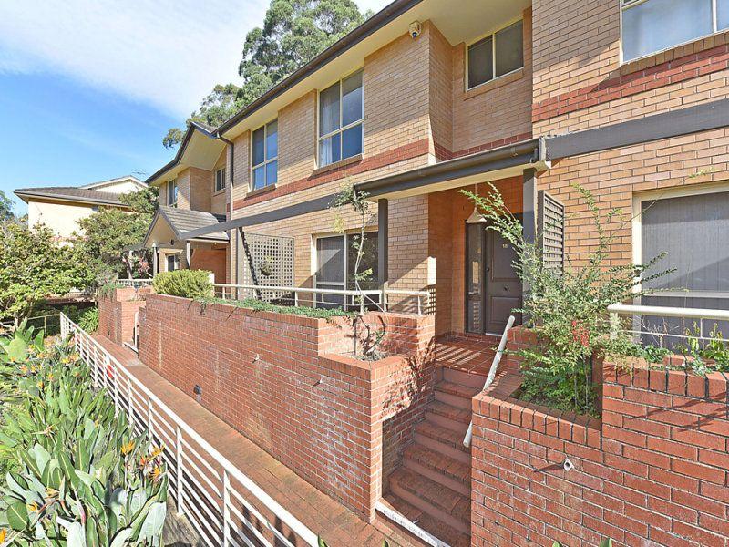 18/2 Jersey Street, Turramurra NSW 2074, Image 0