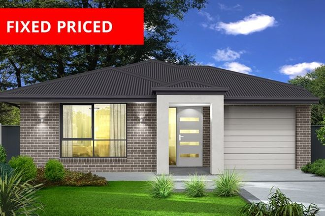 Picture of Lot 420 Brookmont Boulevard, ANDREWS FARM SA 5114