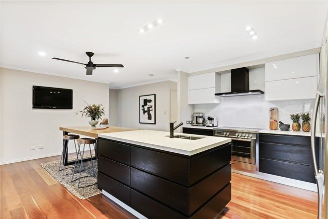 Picture of 12 Crows Ash Court, PALMWOODS QLD 4555