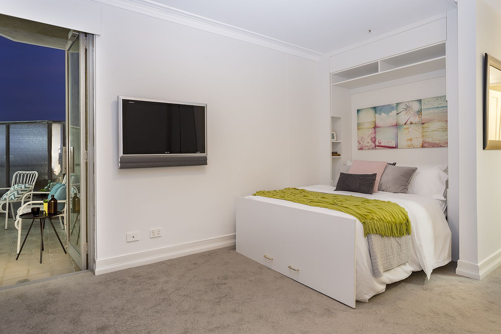 35/48 Alfred Street, Milsons Point NSW 2061, Image 2