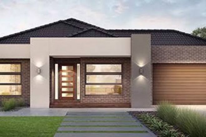 Picture of Lot 513 Helder Drive, WYNDHAM VALE VIC 3024