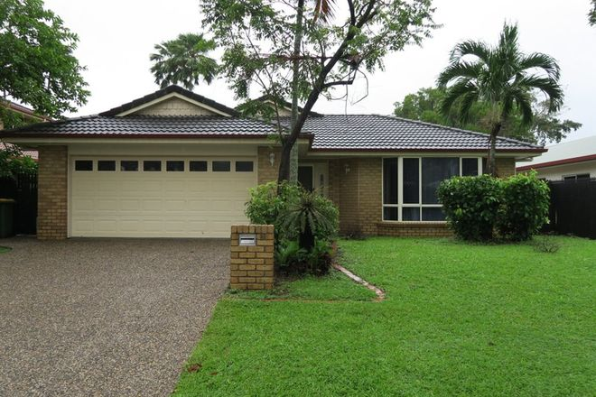 Picture of 8 Obersky Close, BRINSMEAD QLD 4870