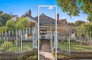 Picture of 7 Crisp Street, Hampton VIC 3188
