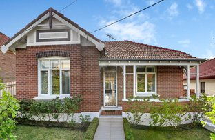 Picture of 19 Hanks Street, Ashfield NSW 2131
