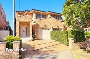 Picture of 10 Talbot Street, Riverwood NSW 2210