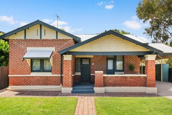 Picture of 33 Myrtle Avenue, MYRTLE BANK SA 5064